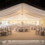Alnwick Marquee
